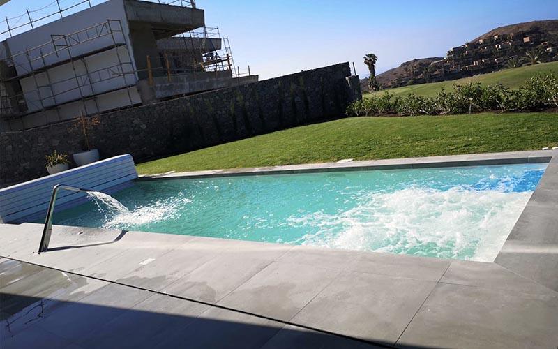 Ampliar la temporada de baño de las piscinas